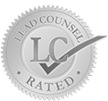 Lead Counsel LC Rated
